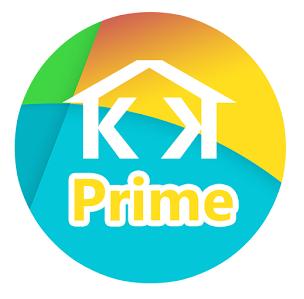 KK Launcher Prime (KitKat Launcher) v3.97