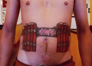 Tatuaje terrorista