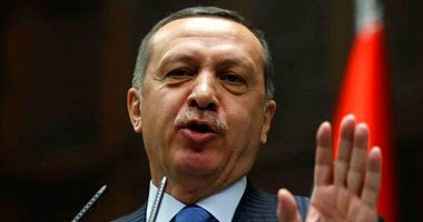 """سيدة تركية مسحولة تهتف: """"مصر مصر سيسى"""""""