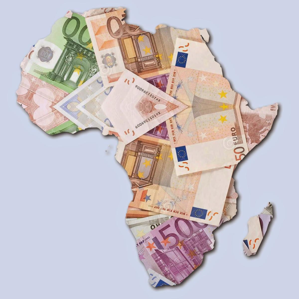 Les banques et sociétés d'assurances s'intéressent à l'Afrique