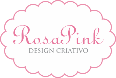 RosaPink - Design Criativo