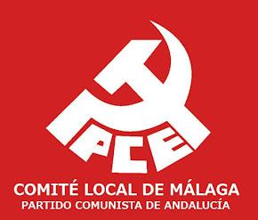 Comité Local del PCA de Málaga