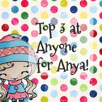 Anyone for Anya - Asian Elements