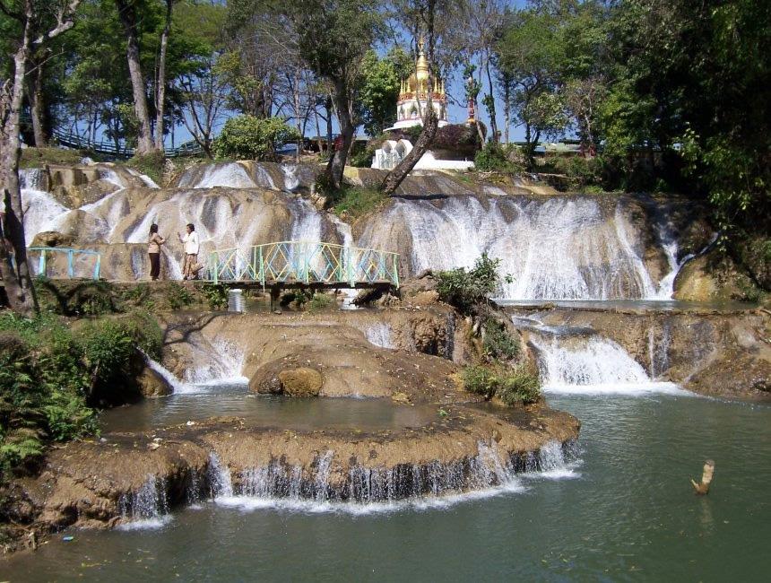 Pyin Oo Lwin Myanmar  city images : ... & Beautiful World: Pyin Oo Lwin One Of The Resorts In Myanmar