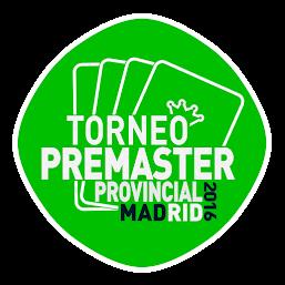 Logo Pre-Máster Madrid 2016