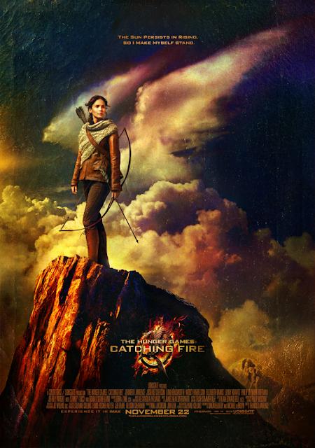Biografi Jeniffer Lawrence Dan Film The Hunger Games
