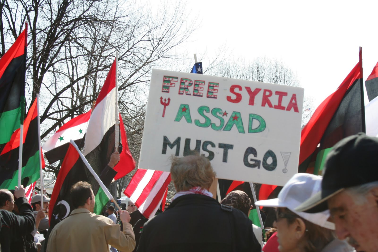 arab spring in syria This guide lists online and print sources for what has become known as the arab spring, the popular revolutionary wave in the middle east and north africa  syria.