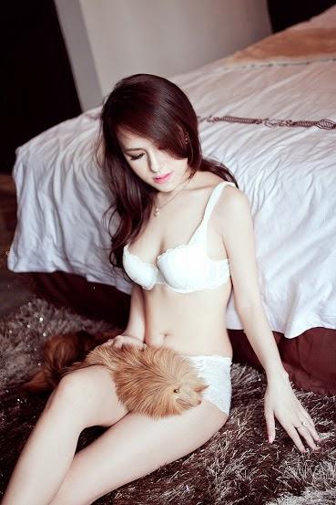mỹ nữ đẹp mê hồn Nhật Bản 3