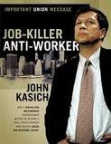 RECALL JOHN KASICH