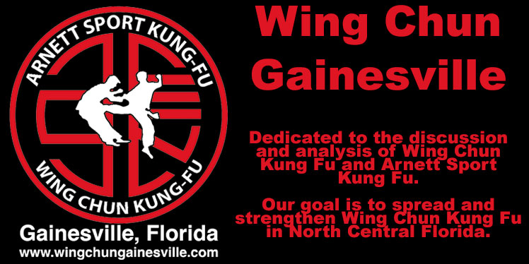 Wing Chun Gainesville