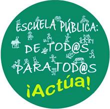 ACTÚA:POR UNA ESCUELA DE CALIDAD
