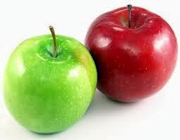Manfaat Buah Apel Bagi Tubuh