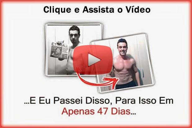 Vídeo - Fórmula 47