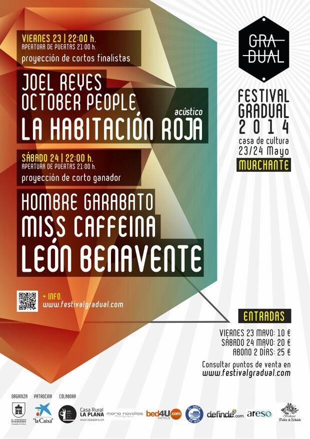 Festival Gradual CARTEL