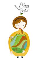 El Blog de María Serralba - Donación Biblioteca Dona