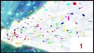 2º Fase Do Contest Ribbon Hope  Confetes
