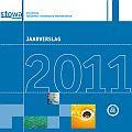 cover STOWA jaarverslag 2011