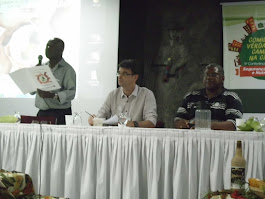 V Conf Estadual de SAN e Enc Estadual de Pop Negra e PCTs, out/2015