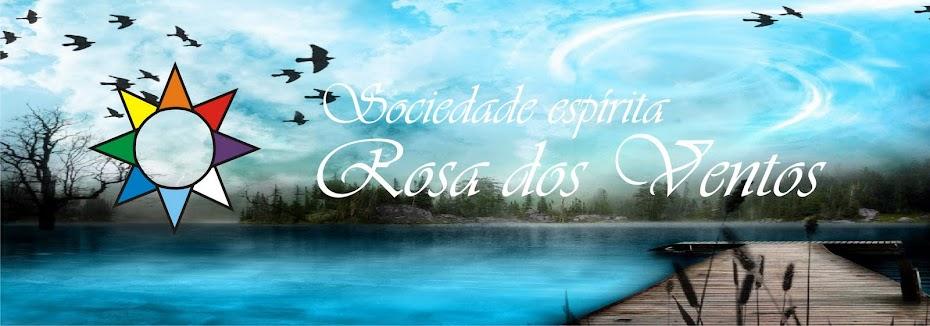 Sociedade Espírita Rosa dos Ventos - Lajeado / RS