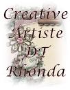 Creative Artiste DT Member