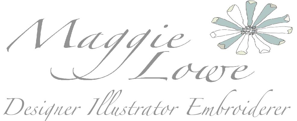 maggie lowe design