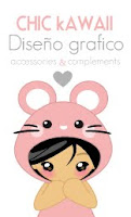 CHIC KAWAII DISEÑO GRAFICO