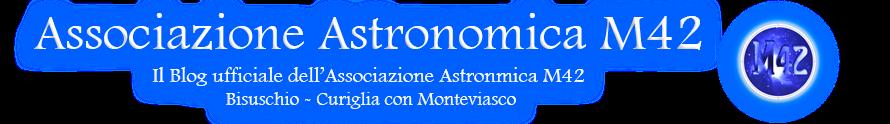 Associazione Astronomica M42
