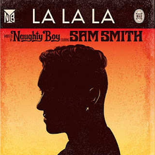 Naughty Boy - La La La (ft. Sam Smith)