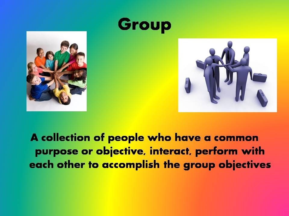 work group dynamics