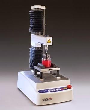 analizador de textura TA.XTPlus