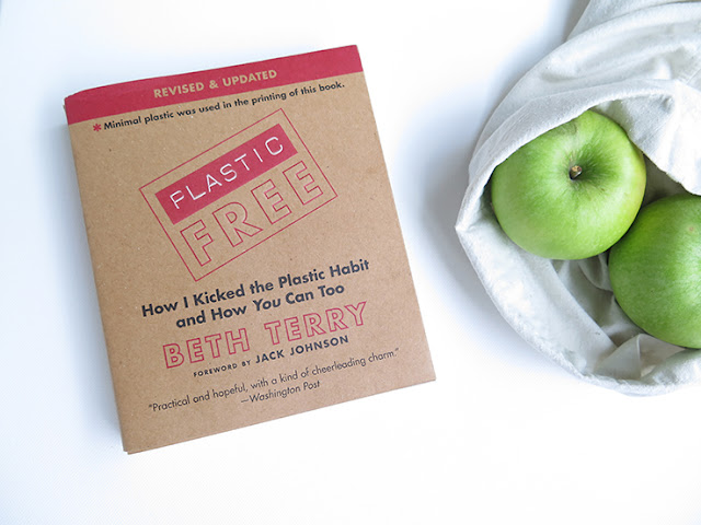 Green Reads: Plastic Free - How I Kicked the Plastic Habit and How You Can Too by Beth Terry
