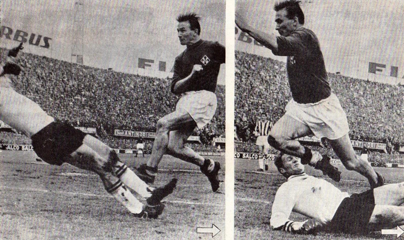 Soccer Nostalgia Old Match graphs Part 24d