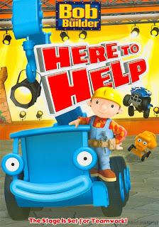 Bob The Builder: Here To Help (2013) online y gratis