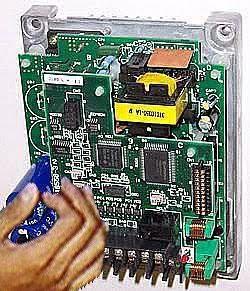 Sistem Retribusi Elektronik Bukan Jaminan