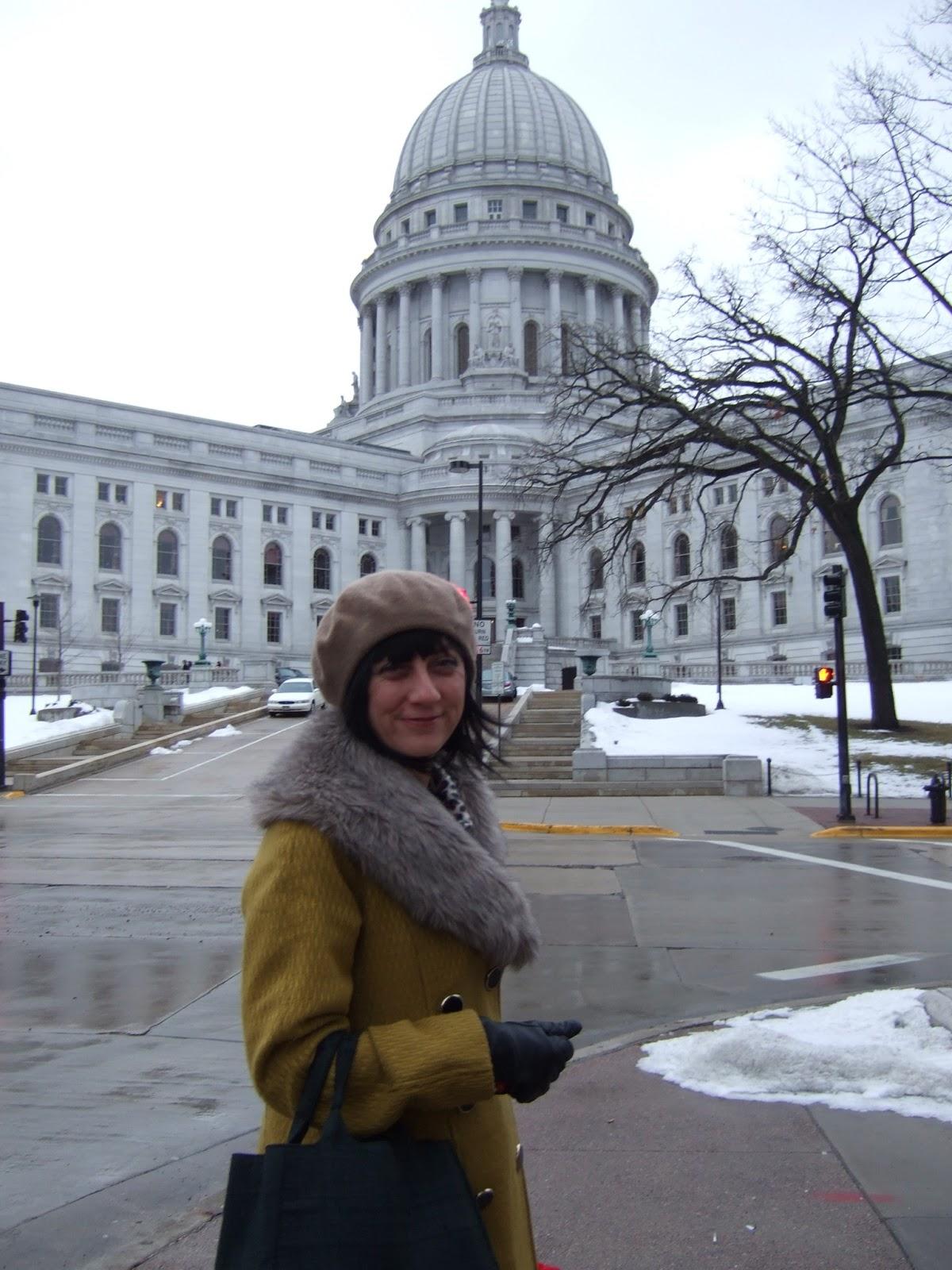 Jamie Janosz: Researching My Eight Women: Nettie McCormick and Her ...
