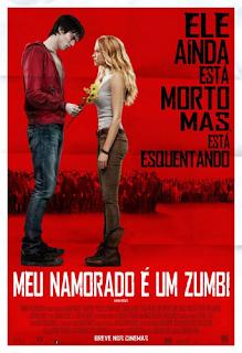 Download - Meu Namorado é Um Zumbi – BDRip AVI Dual Áudio + RMVB Dublado ( 2013 )
