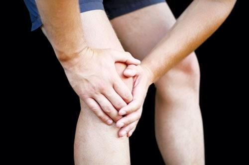 Cách điều trị bệnh đau khớp gối