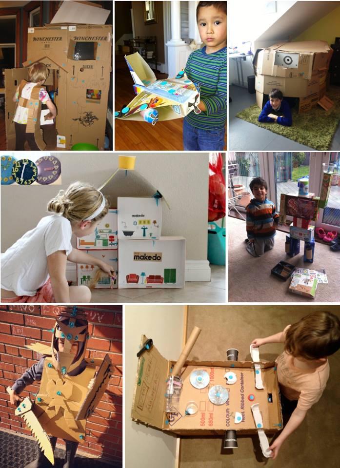 nounou pascale  un kit pour fabriquer ses propres jouets