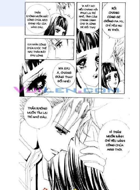 Công chúa của tôi Chapter 7 - Trang 18