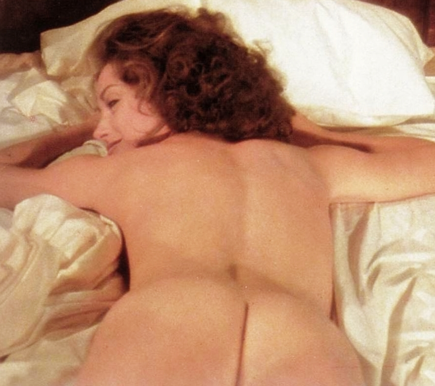 jane seymour nude photos