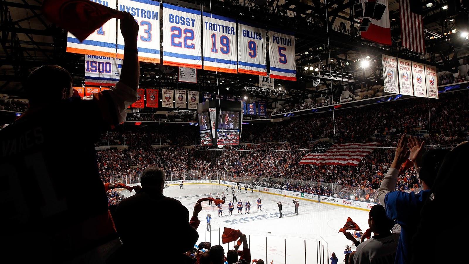 Ny Islanders Nassau Coliseum Lease