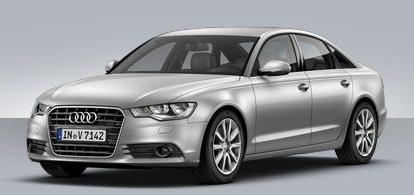Daftar Harga Mobil Audi Terbaru Tahun 2015