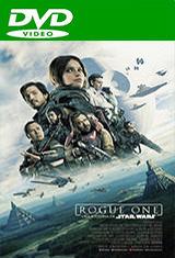 Rogue One: Una historia de Star Wars (2016) DVDRip