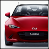 Mazda MX-5 Nd Miata Exterior Design