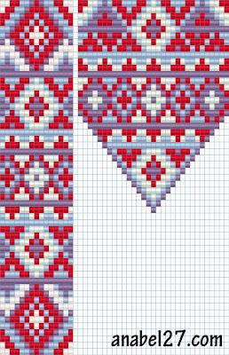 Схемы герданов - станочное ткачество ...