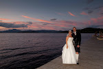 Gillian & Craig, Duck Bay Marina