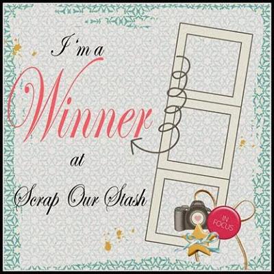 I won May 2016