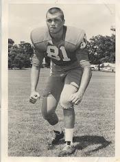 Mark Espy, Marion Football Days