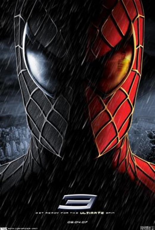 the retrocritic spider man 3 review. Black Bedroom Furniture Sets. Home Design Ideas