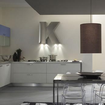 Original extractor de cocina con forma de reloj bonitadecoraci - Extractor cocina barato ...